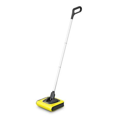 Cordless Electric Brooms | Kärcher