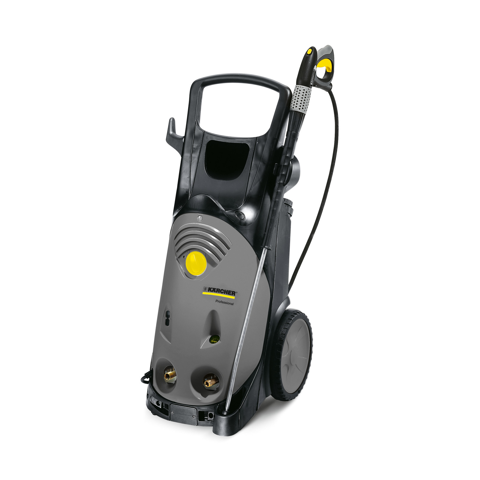High Pressure Washer Hd 10 25 4 S K 228 Rcher Cleaning