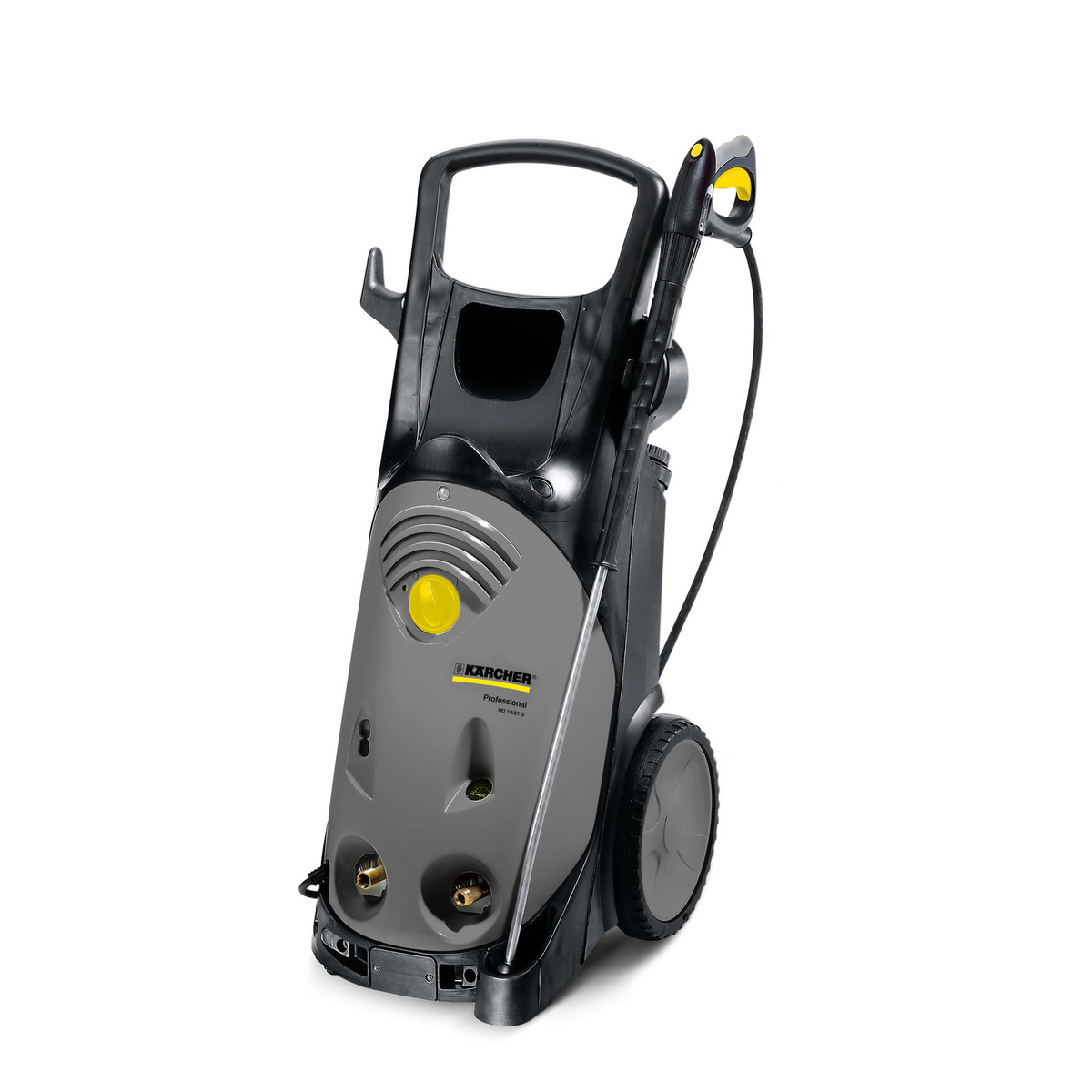 High pressure washer HD 10/23-4 S