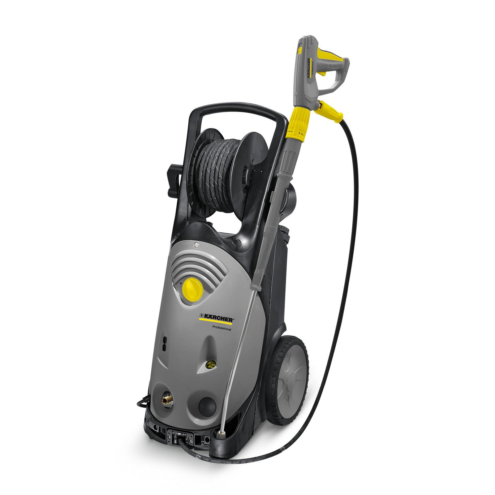 Kärcher - HD 10/25-4 SX Plus