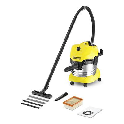 Karcher WD3 Premium Aspiratore Multifunzione pi/ù Set accessori per la pulizia della casa
