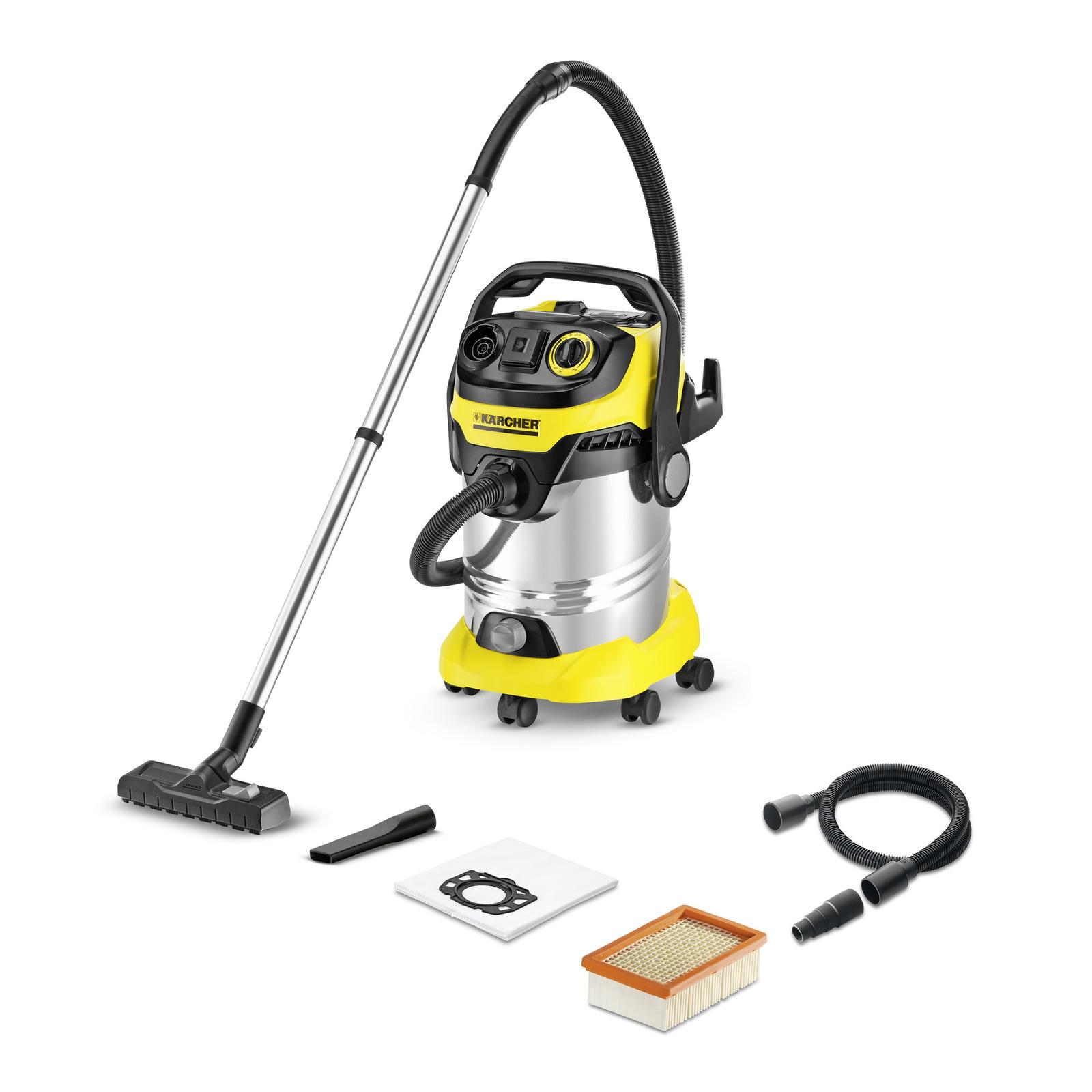 Multi Purpose Vacuum Cleaner Wd 6 P Premium Karcher