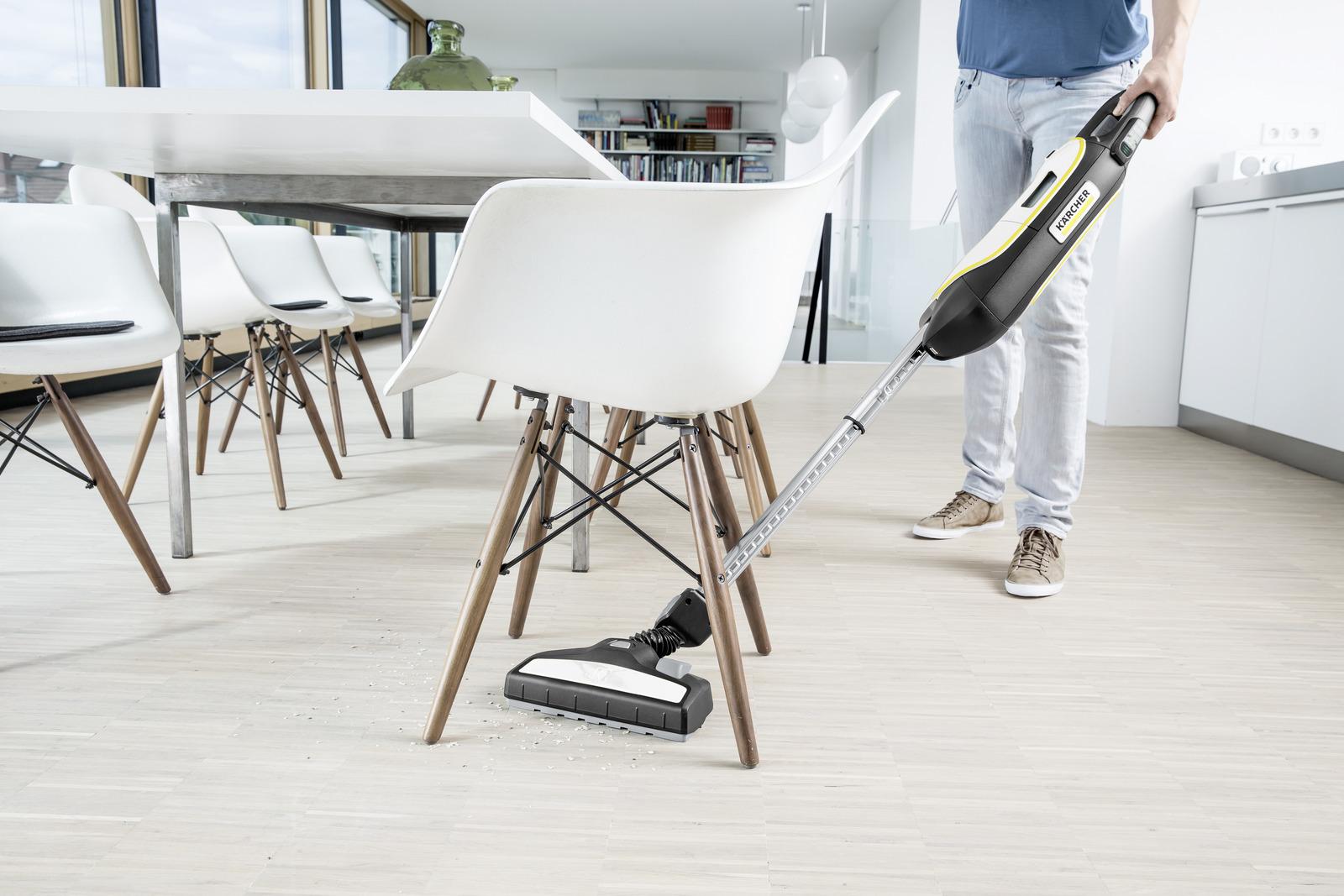 handstaubsauger vc 5 cordless premium k rcher. Black Bedroom Furniture Sets. Home Design Ideas