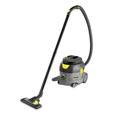 T 12 1 Cul Commercial Canister Vacuum Karcher