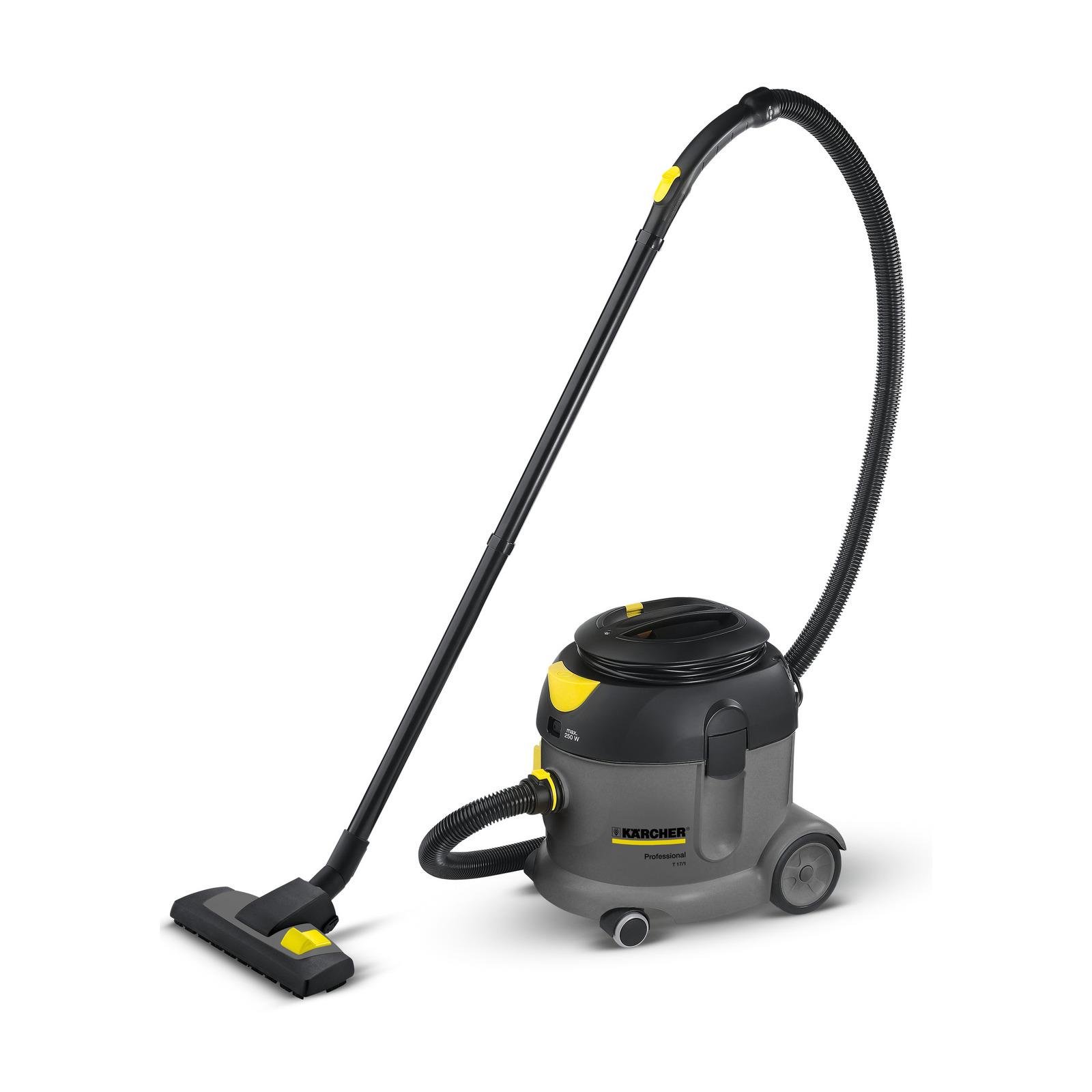 dry vacuum cleaner t 17 1 k rcher united arab emirates. Black Bedroom Furniture Sets. Home Design Ideas