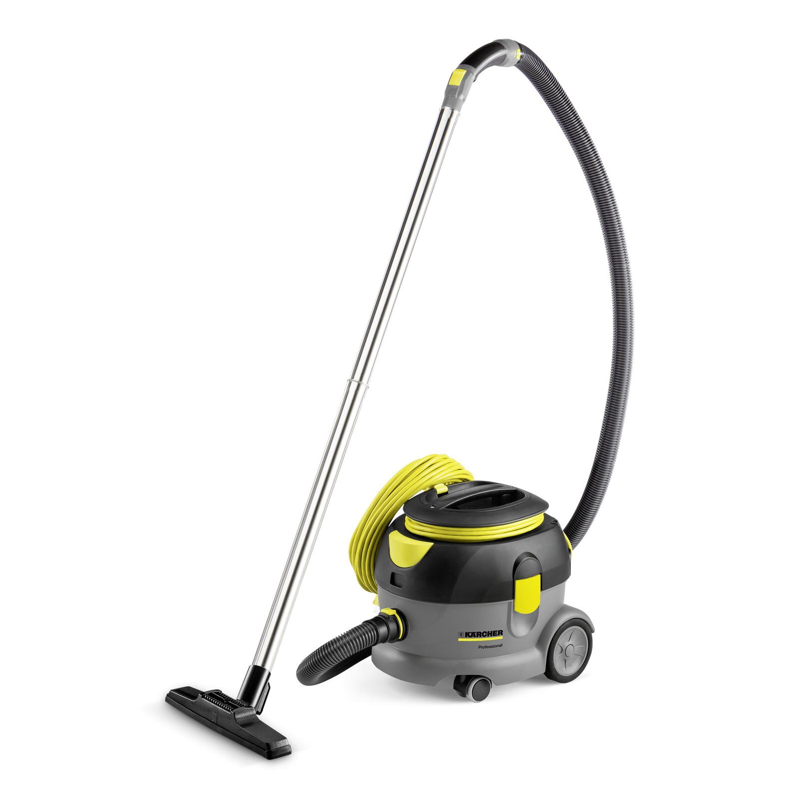 Dry vacuum cleaner T 12/1 400Hz | Kärcher UK
