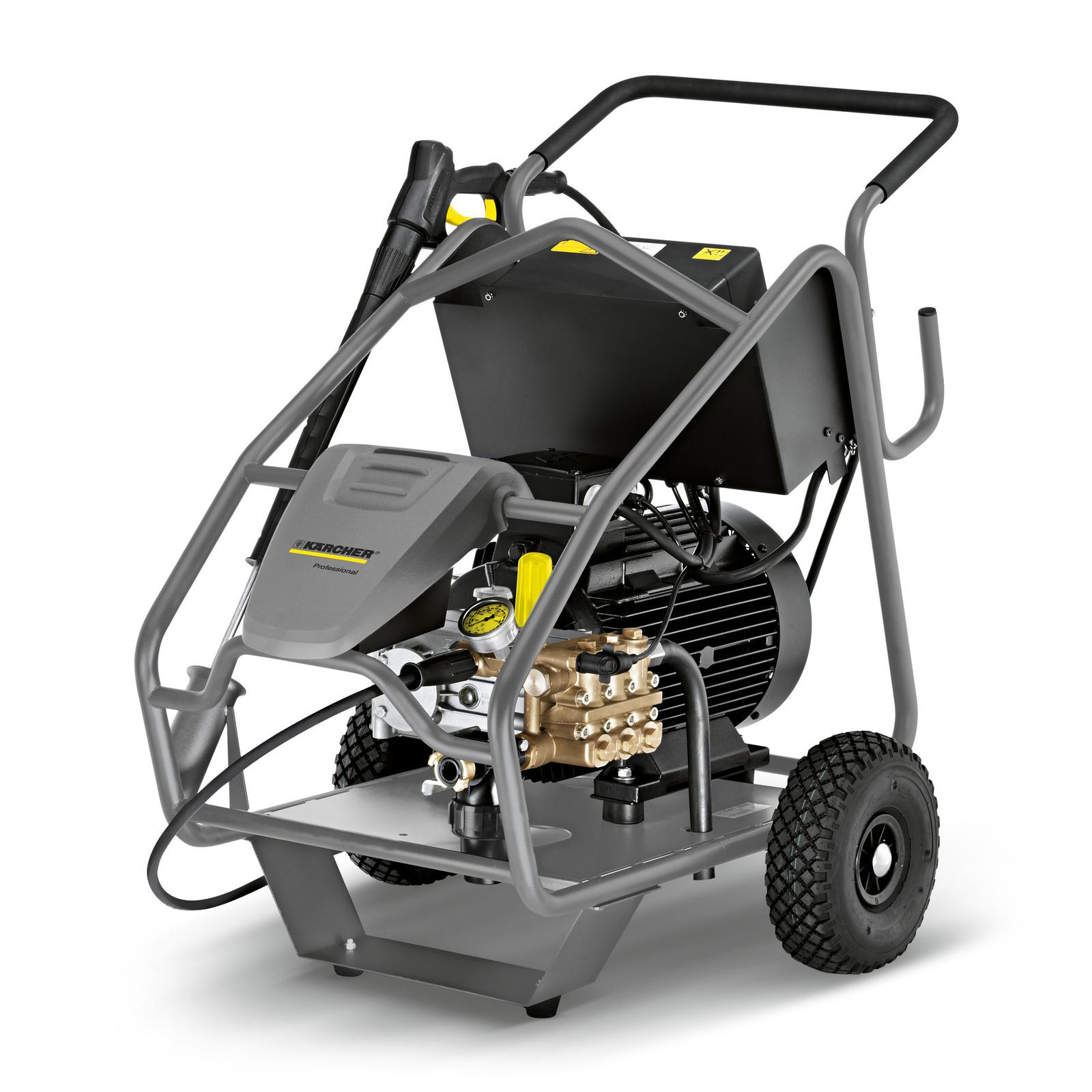 Ultra High Pressure Cleaner Hd 9 50 4 Cage K 228 Rcher