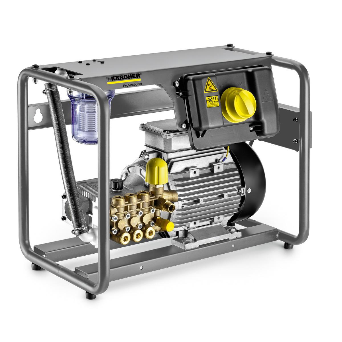 Pressure Washer 220bar Trigger Gun Lance Variable Nozzle Hose 5-30m for Karcher