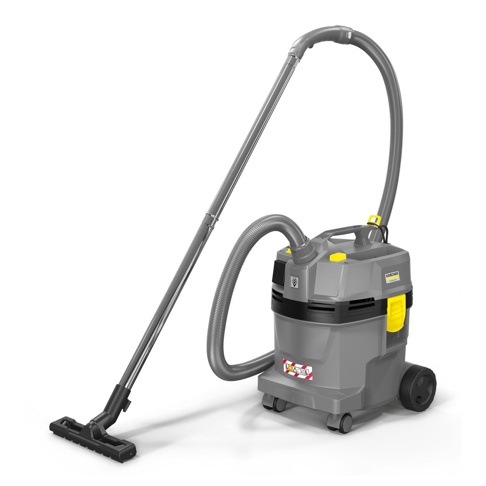 Wet And Dry Vacuum Cleaner Nt 22 1 Ap Te Gb 240v