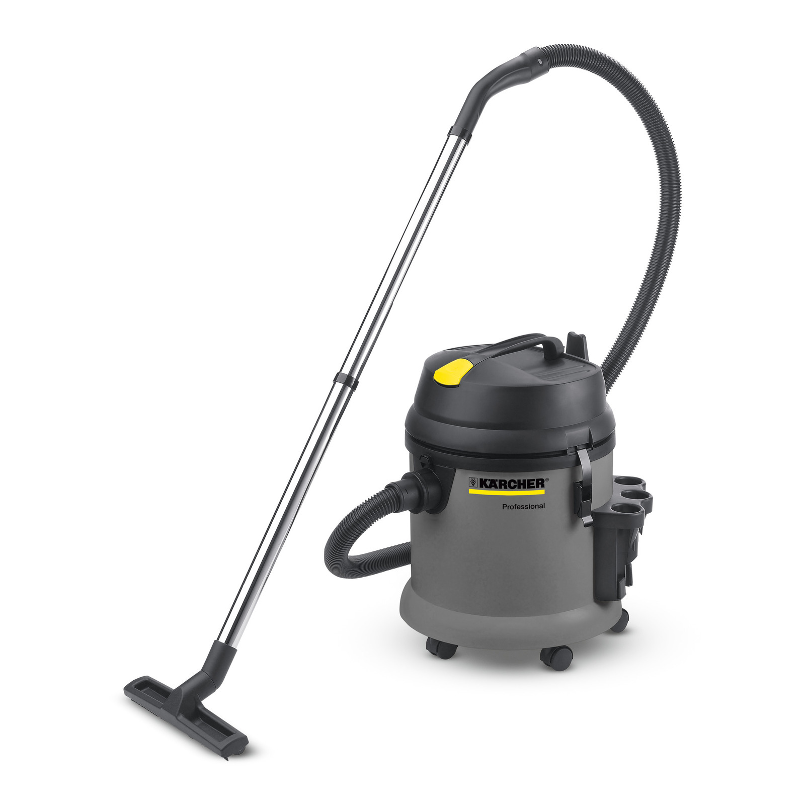 Wet And Dry Vacuum Cleaner Nt 27 1 Karcher Australia