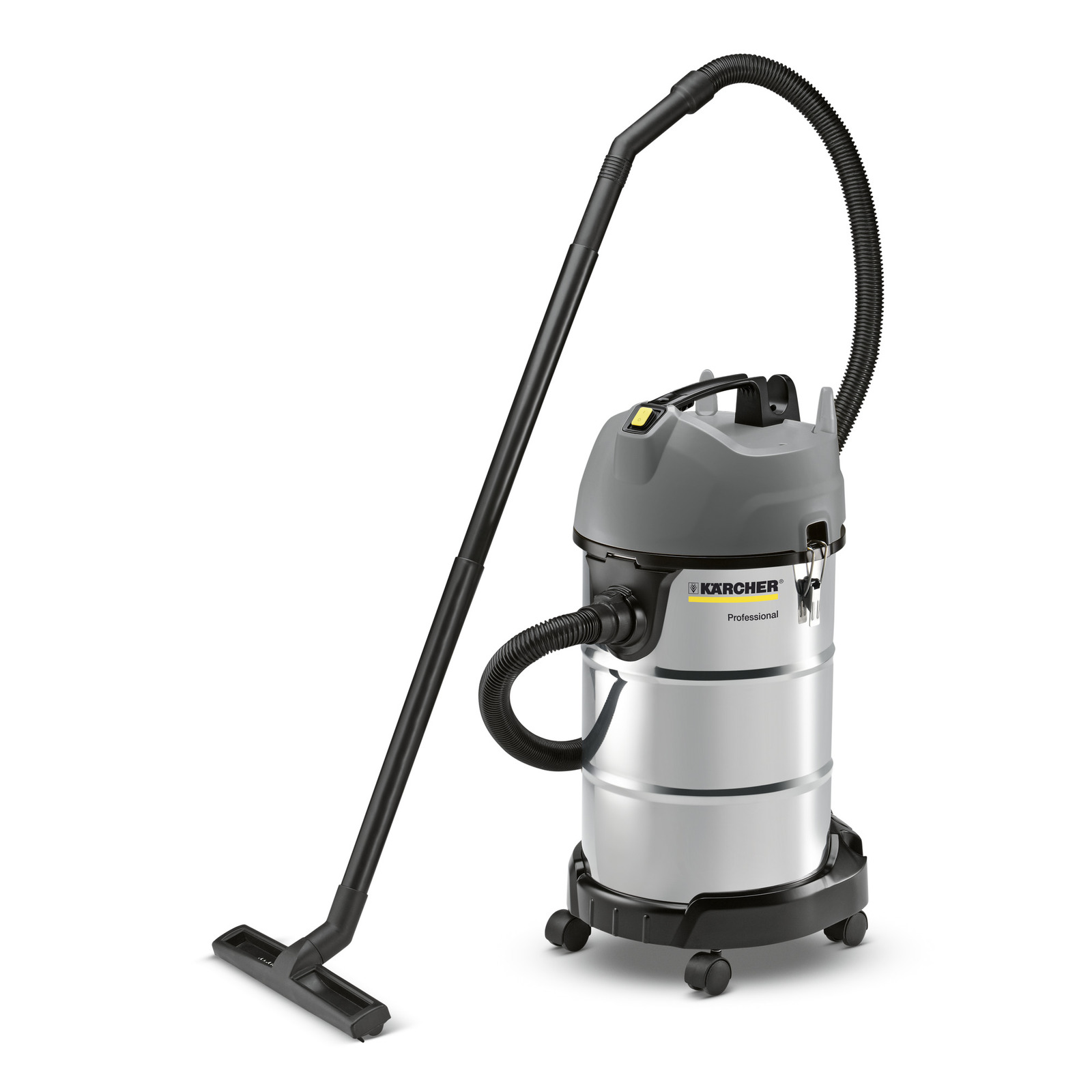 Image result for vacuum karcher NT38/1