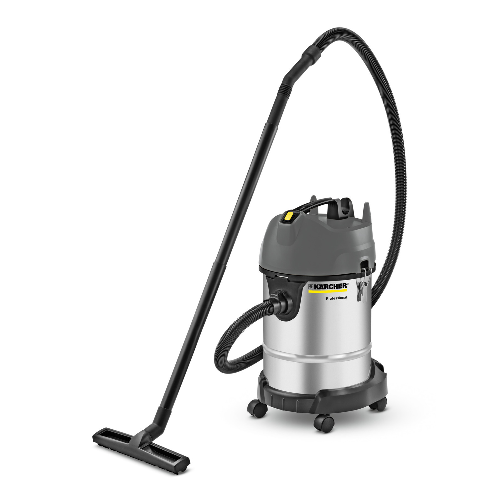 Wet And Dry Vacuum Cleaner Nt 30 1 Me Classic K 228 Rcher