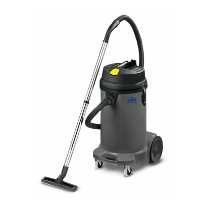 Recover 12 - Wet/Dry Vacuum Cleaner with 12 Gallon Capacity