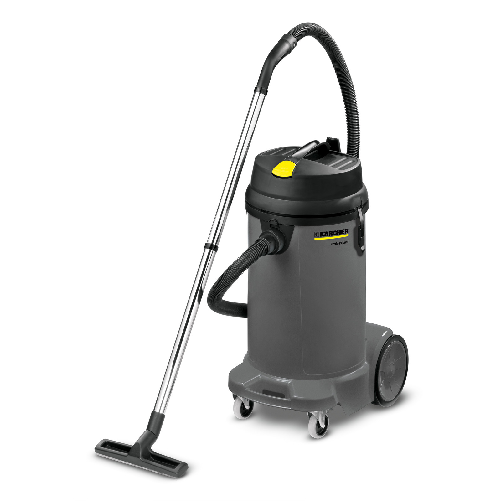 Kärcher Wet/dry Commercial Vacuums NT 48/1