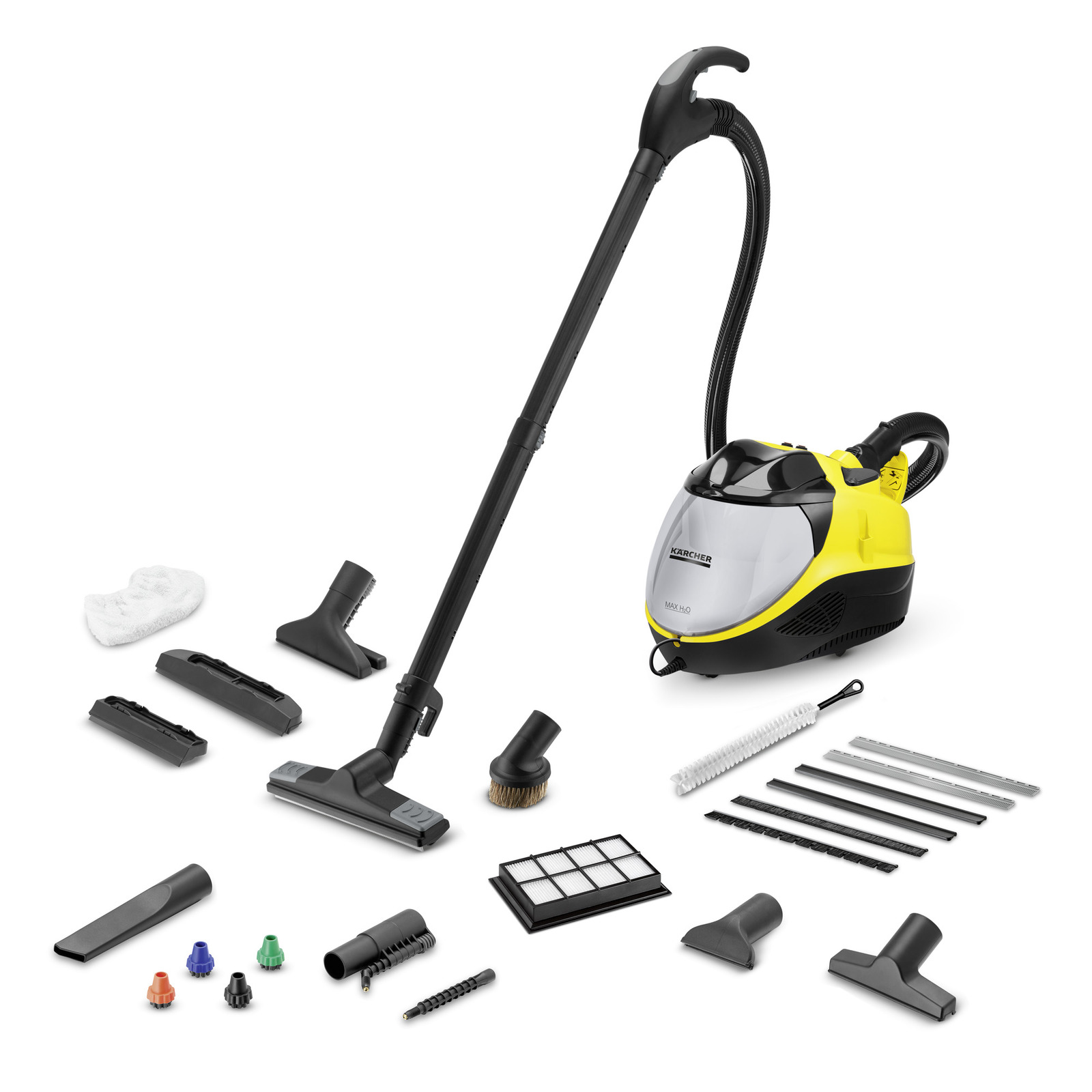 Kärcher Steam vacuum cleaner SV 7