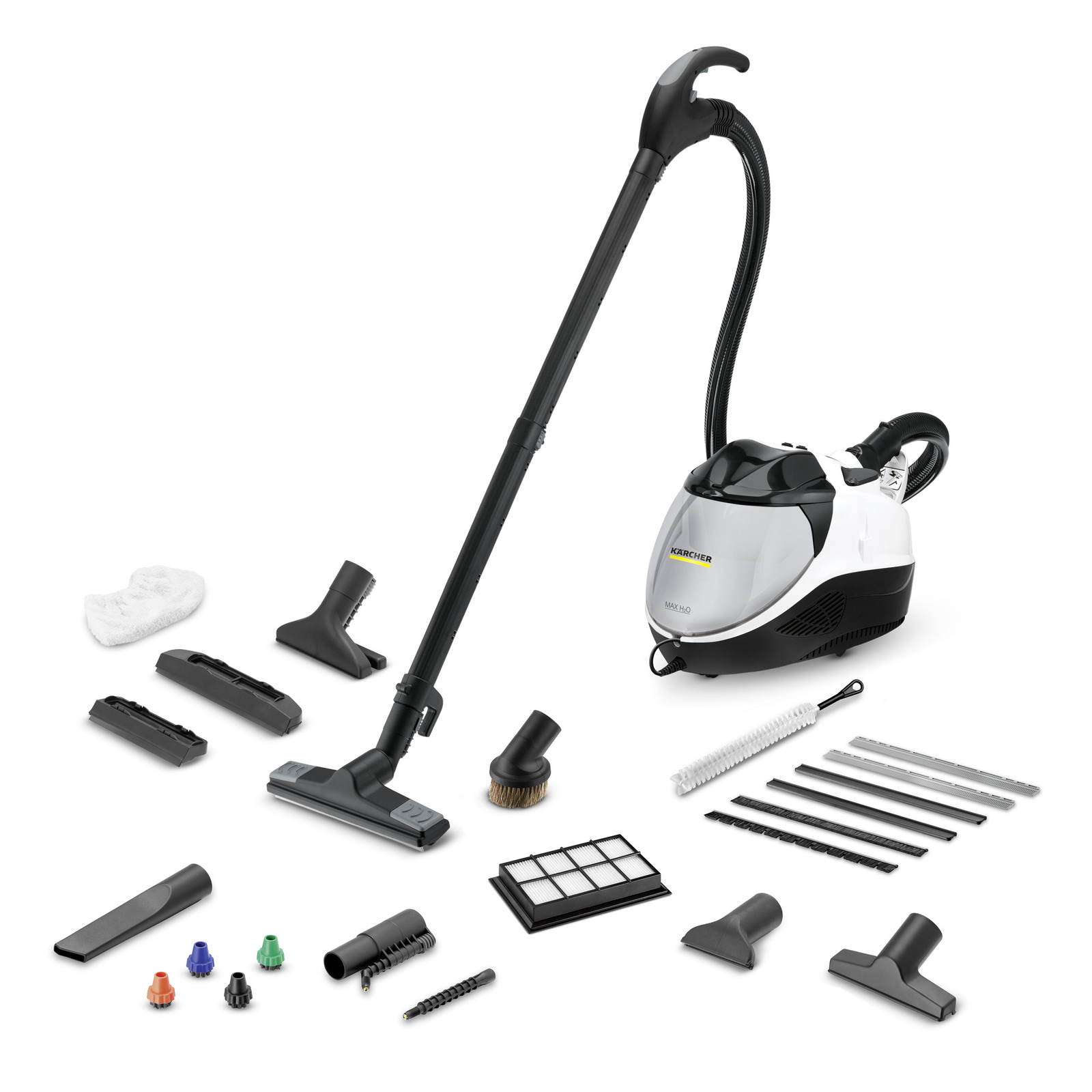 Steam vacuum cleaner SV 7 | Karcher Singapore Private Limited Vacuum