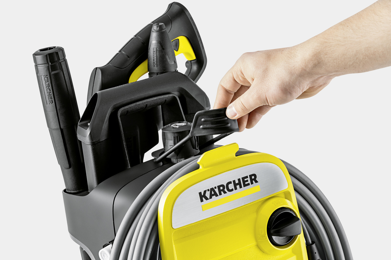pressure washer k 7 compact k rcher uk. Black Bedroom Furniture Sets. Home Design Ideas