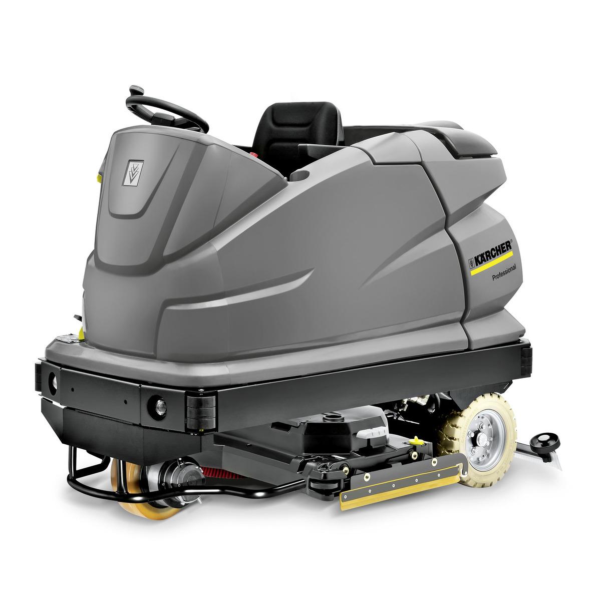 B 250 R + D 100