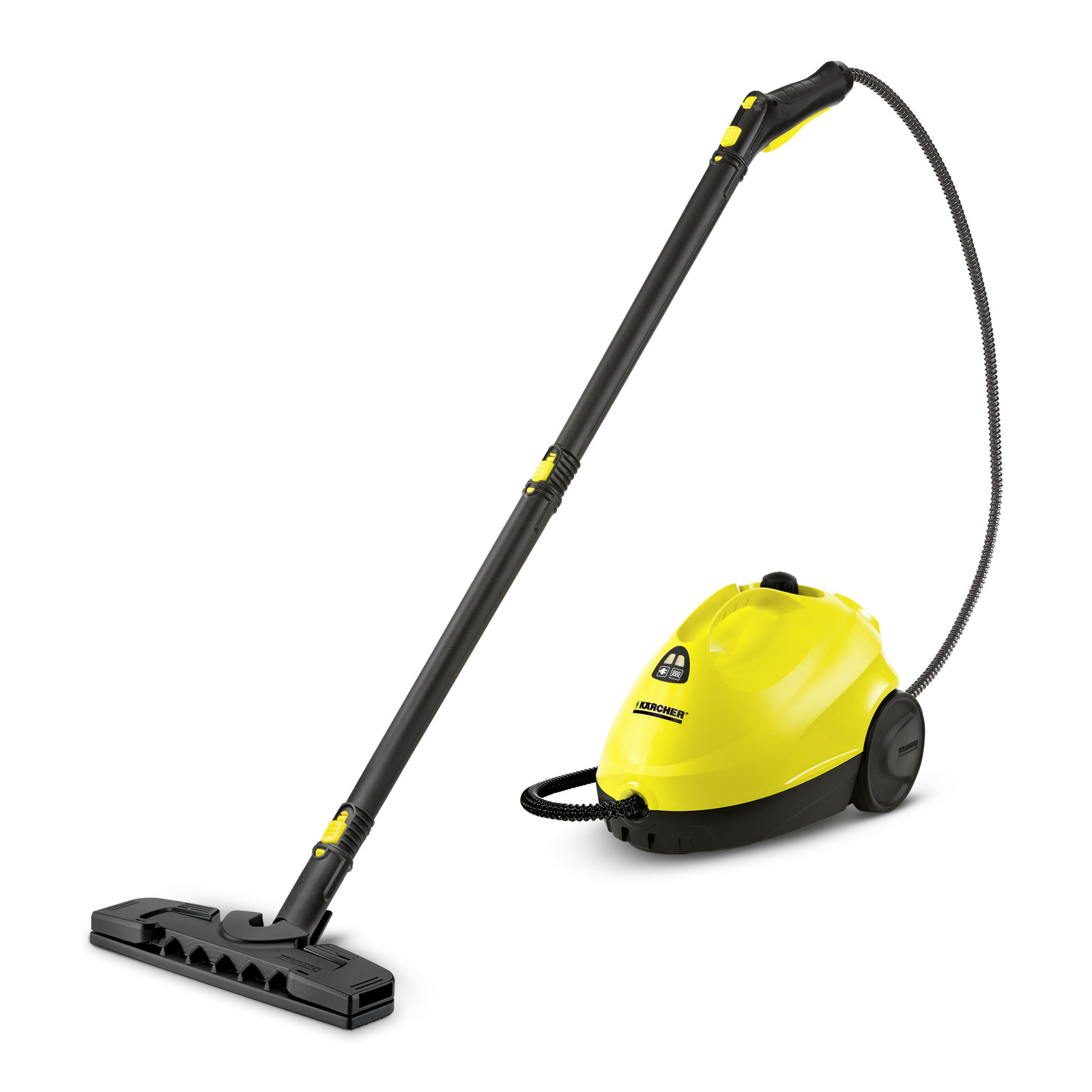 The Intuitive And Easy To Use Sc 2 Entry Level Steam Cleaner Features Two Control For Adjusting Intensity Surface Of