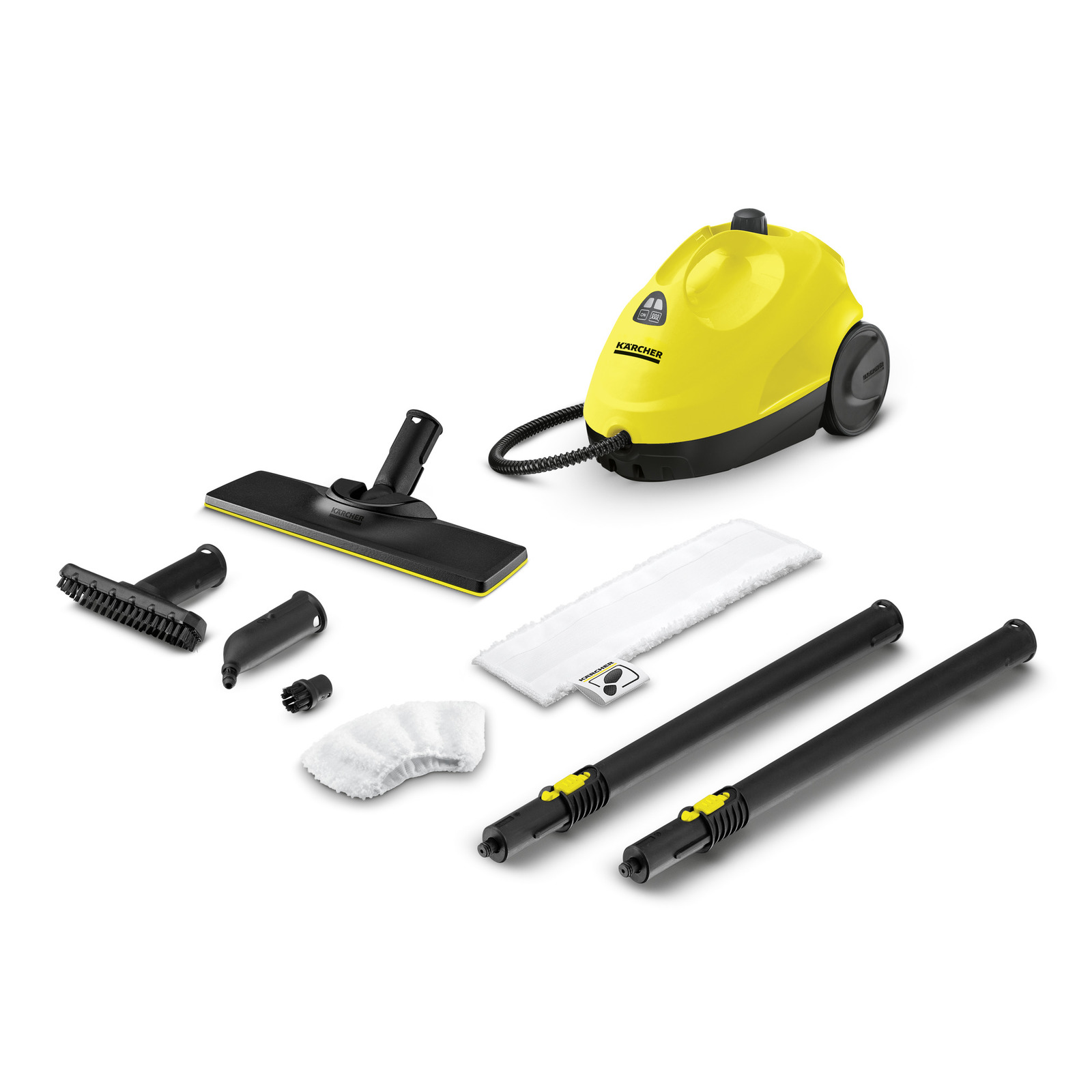 Sc 2 Easyfix 15120520 Https Www Kaercher Uk Home Garden Steam Cleaners Html Perfect Cleaning Results Without Chemicals The