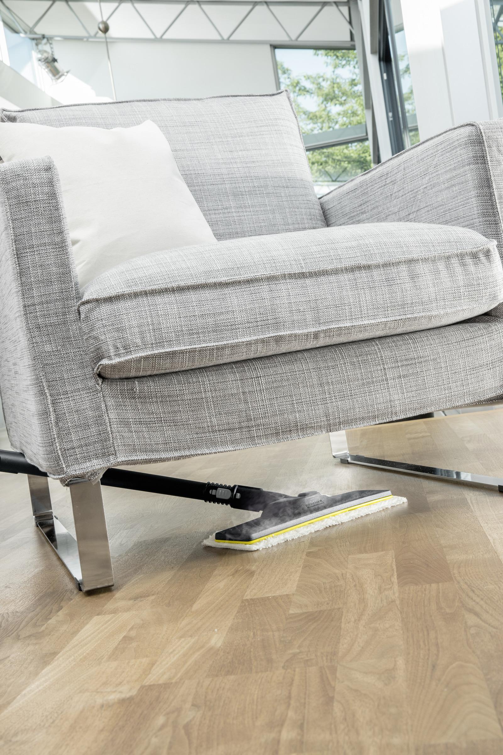 nettoyeur vapeur sc 2 easyfix premium blanc k rcher. Black Bedroom Furniture Sets. Home Design Ideas
