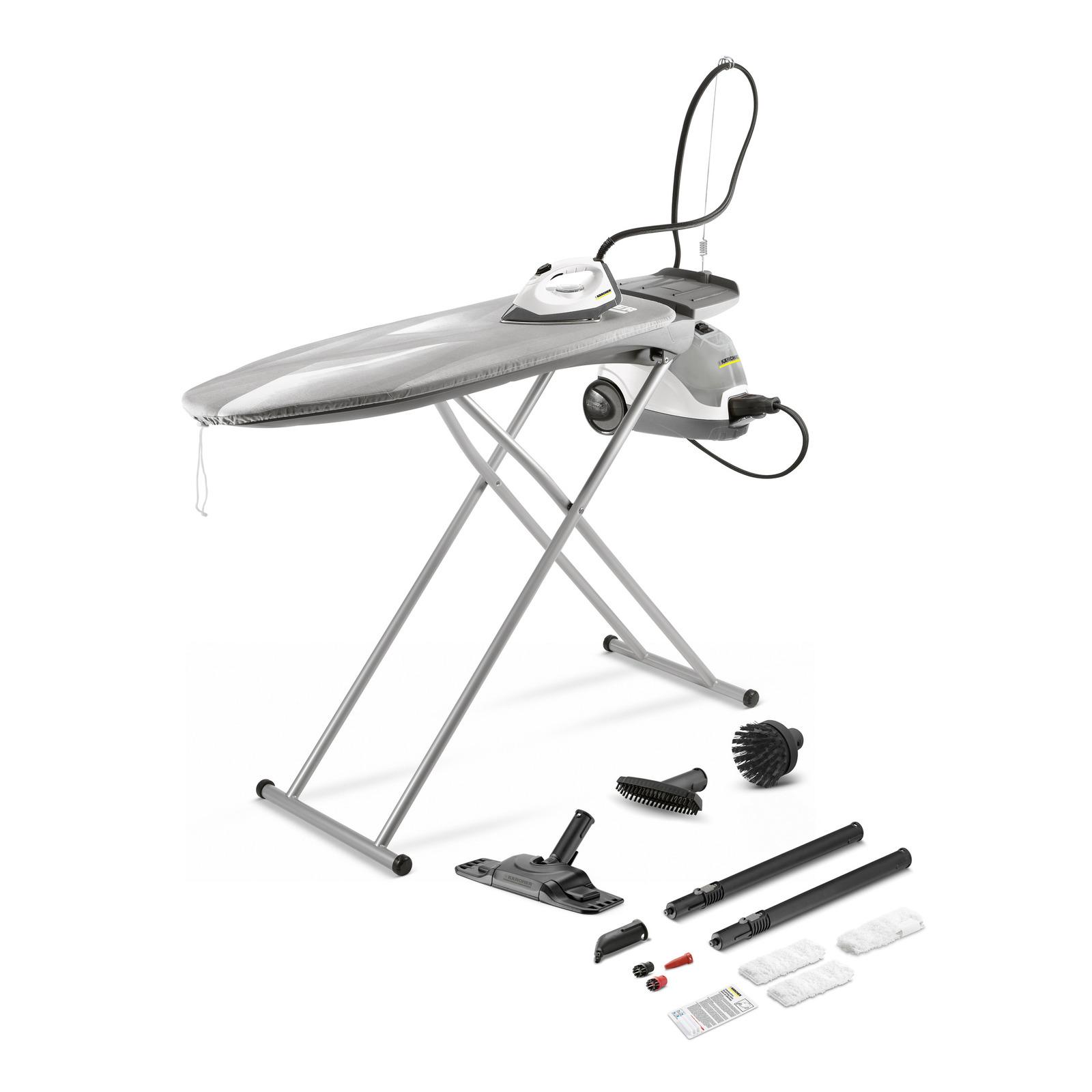 steam ironing station si 4 premium iron kit k rcher llc. Black Bedroom Furniture Sets. Home Design Ideas