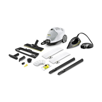 Dampfreiniger SC 4 EasyFix Premium Iron