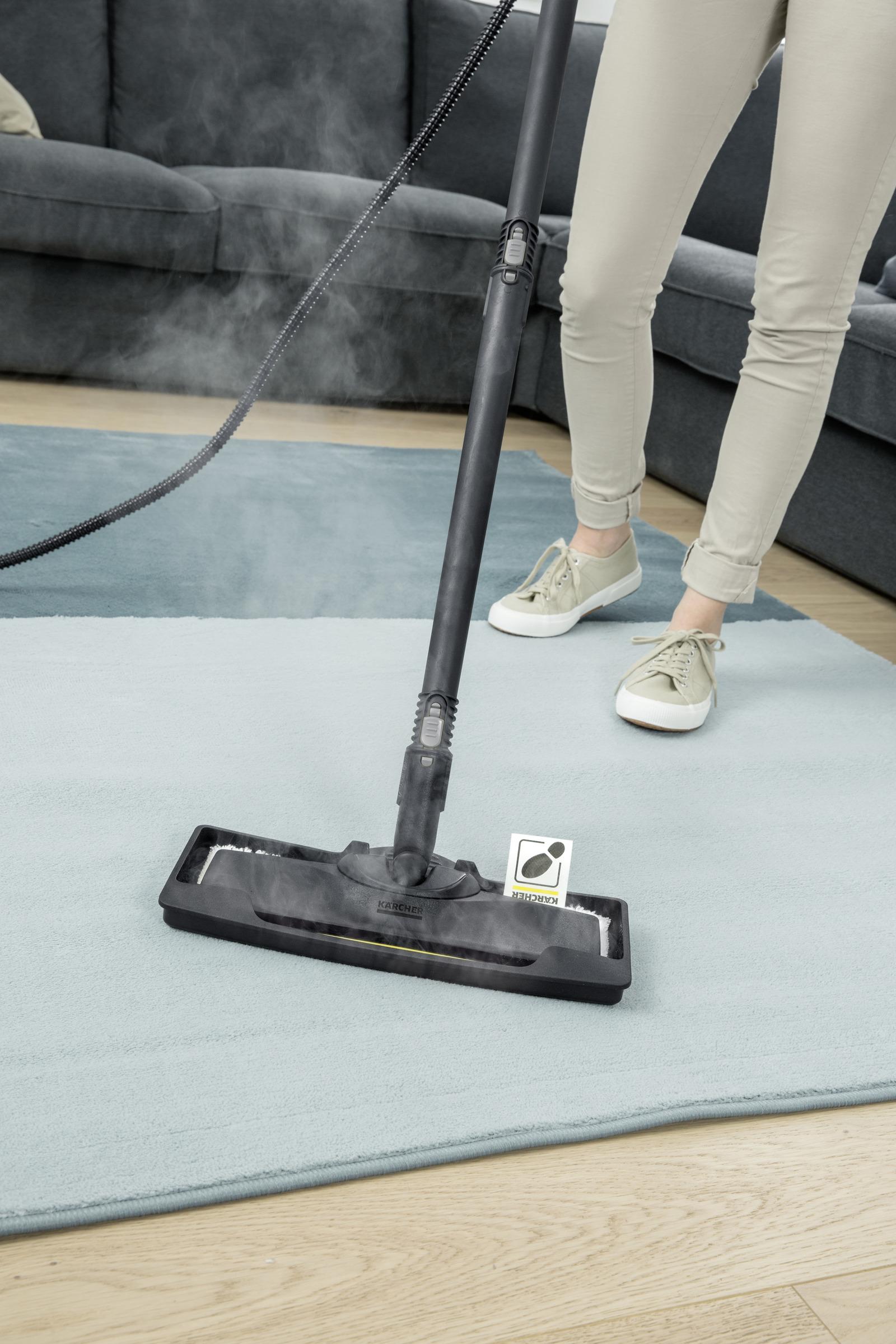 dampfreiniger sc 5 easyfix premium k rcher. Black Bedroom Furniture Sets. Home Design Ideas