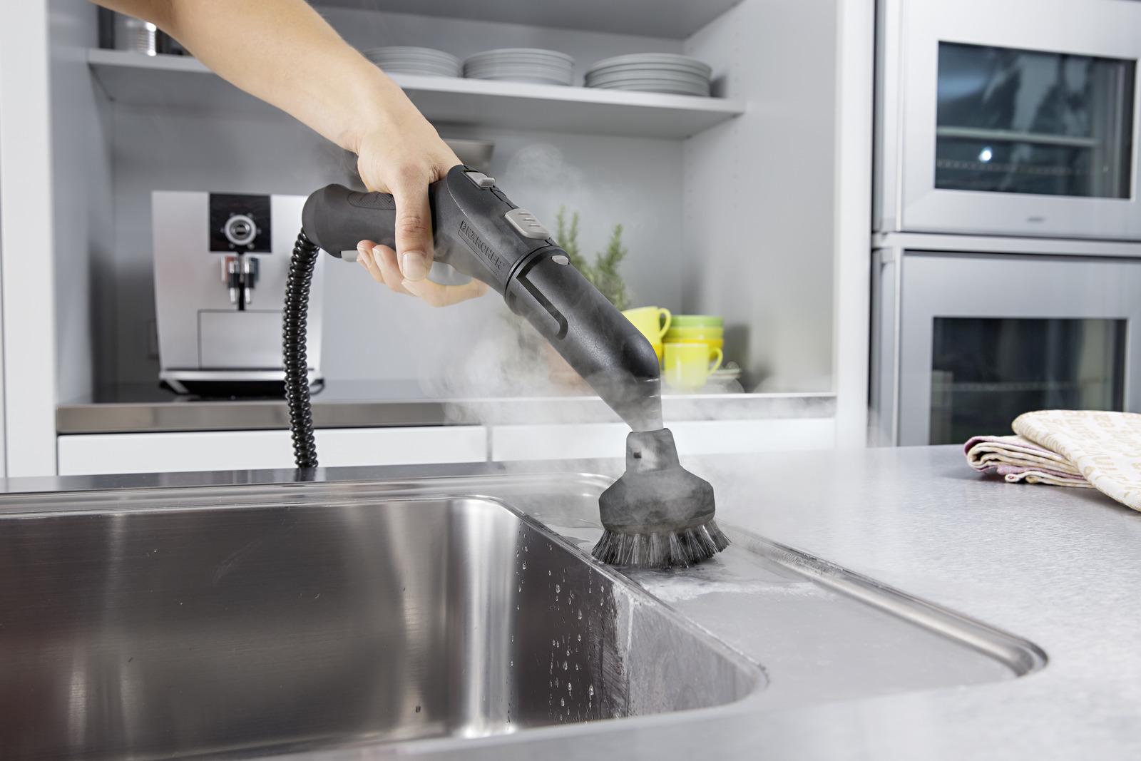 steam cleaner sc 5 easyfix premium k rcher uk. Black Bedroom Furniture Sets. Home Design Ideas
