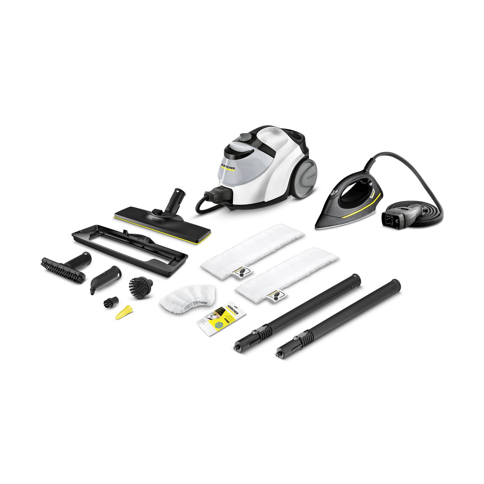 SC 5 Premium Iron Kit