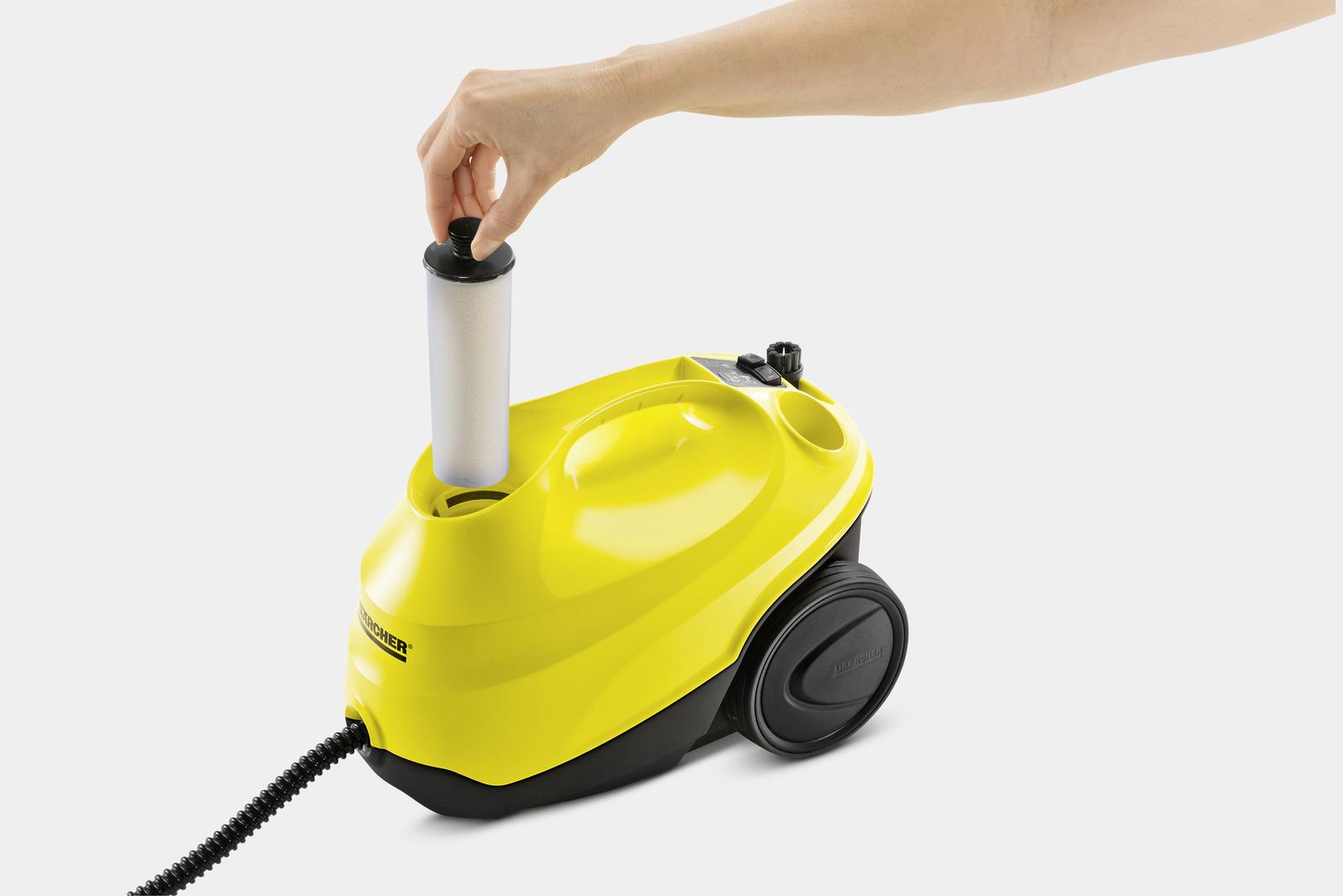 floor steam cleaner sc 3 karcher australia. Black Bedroom Furniture Sets. Home Design Ideas