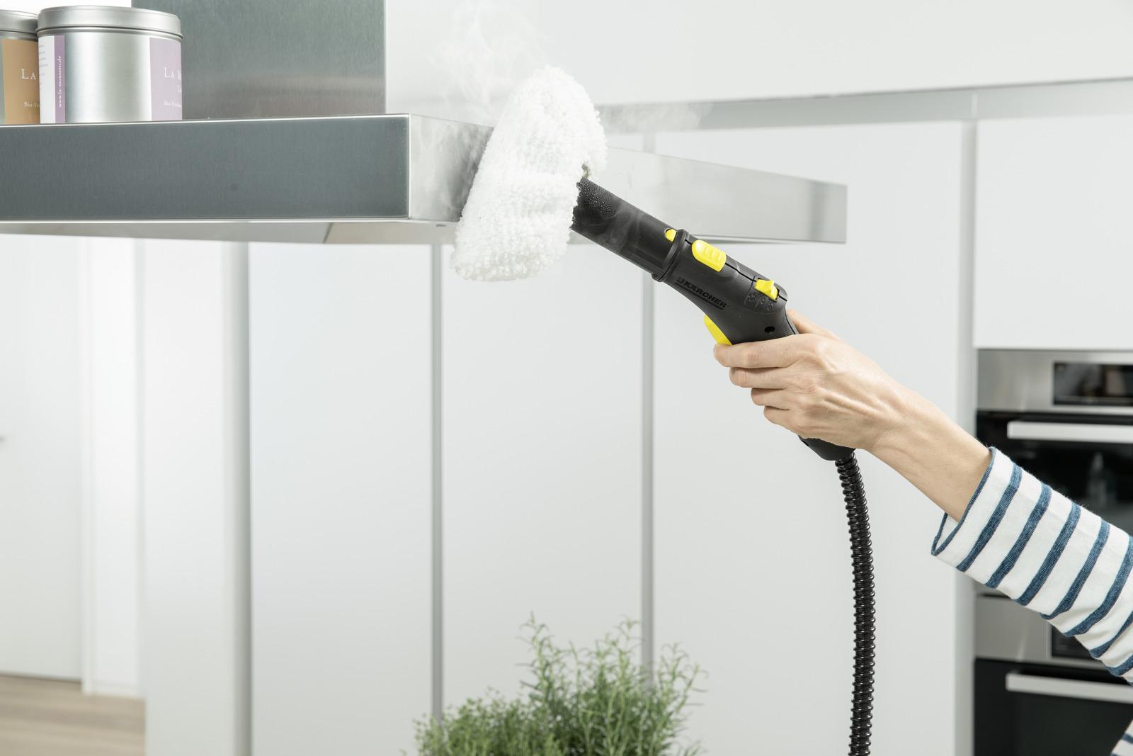 steam cleaner sc 3 easyfix premium karcher nz. Black Bedroom Furniture Sets. Home Design Ideas
