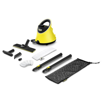 Steam cleaner SC 2 Deluxe EasyFix