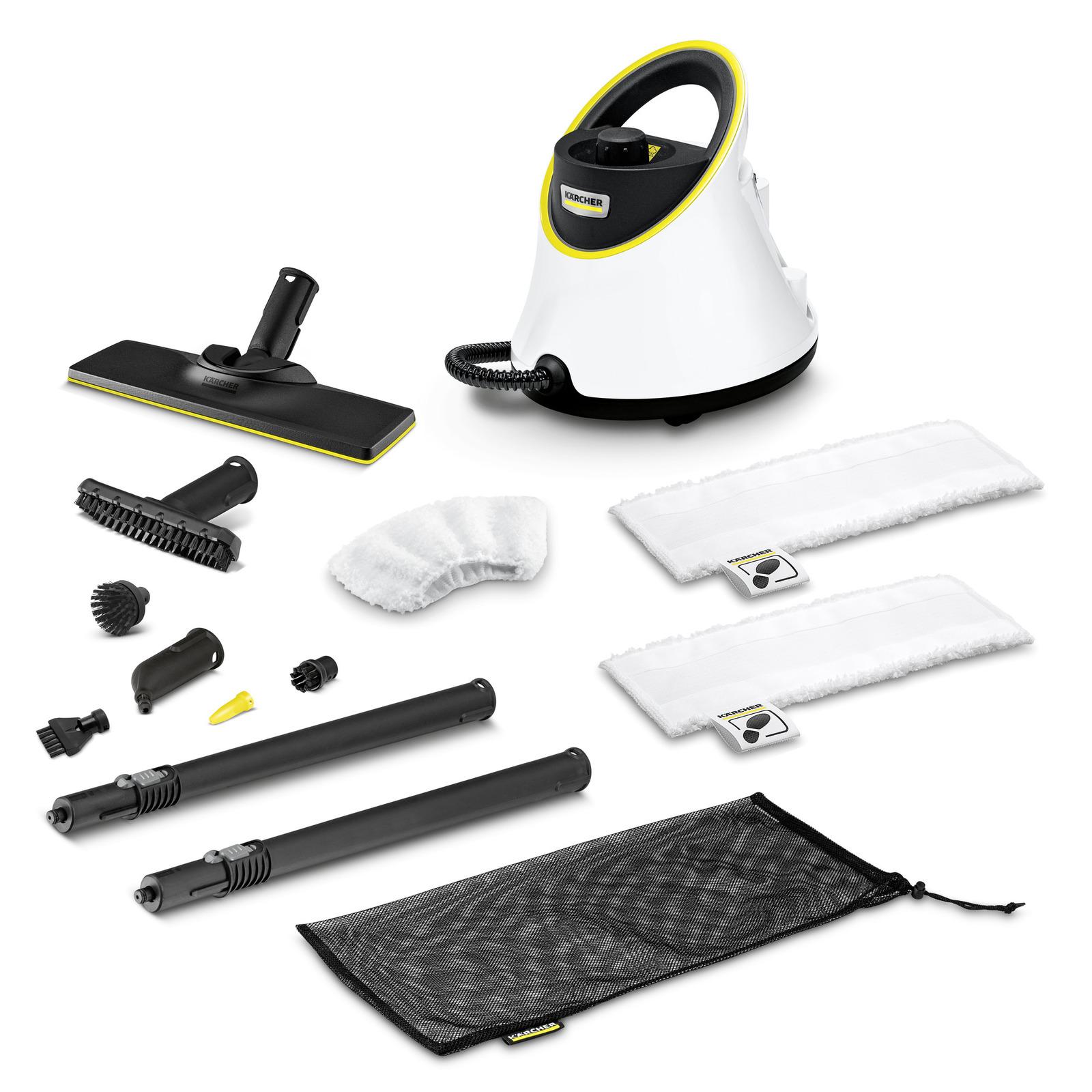 dampfreiniger sc 2 deluxe easyfix premium k rcher. Black Bedroom Furniture Sets. Home Design Ideas
