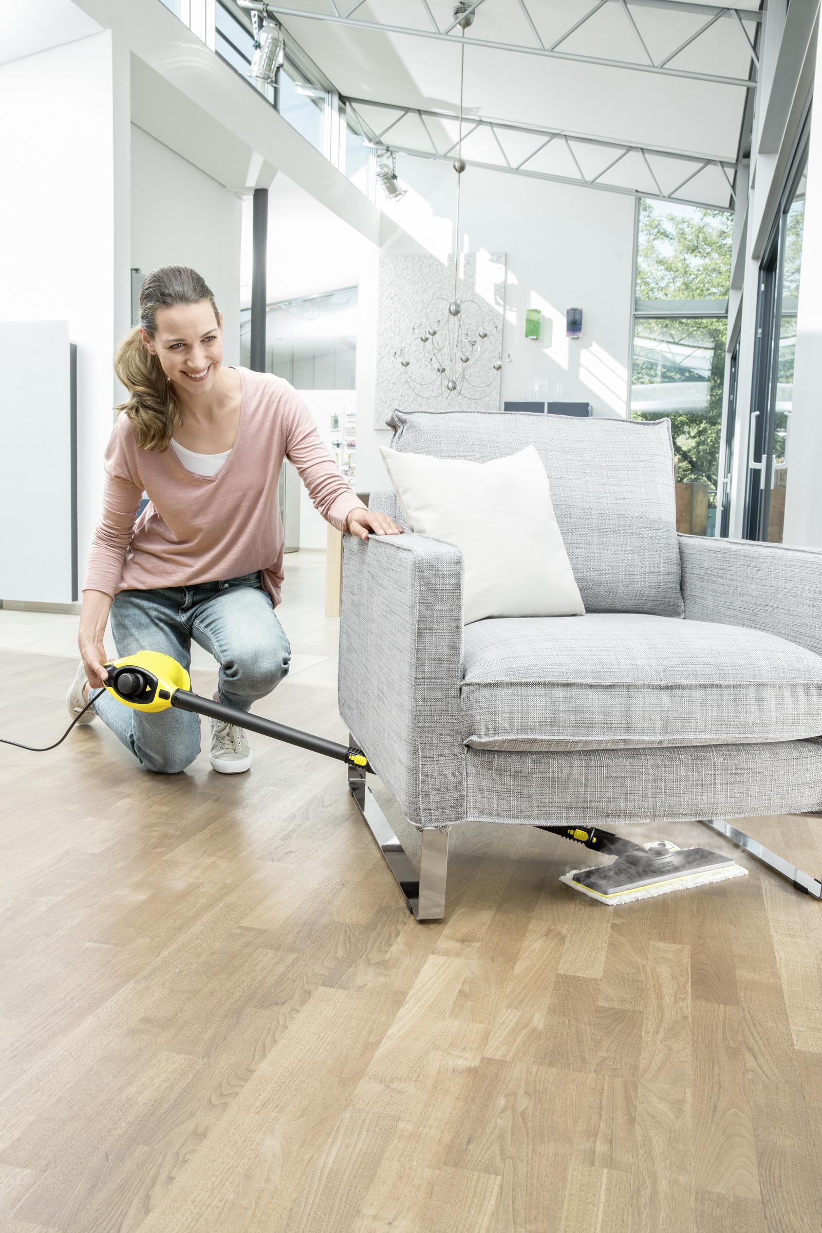 dampfreiniger sc 1 easyfix k rcher. Black Bedroom Furniture Sets. Home Design Ideas