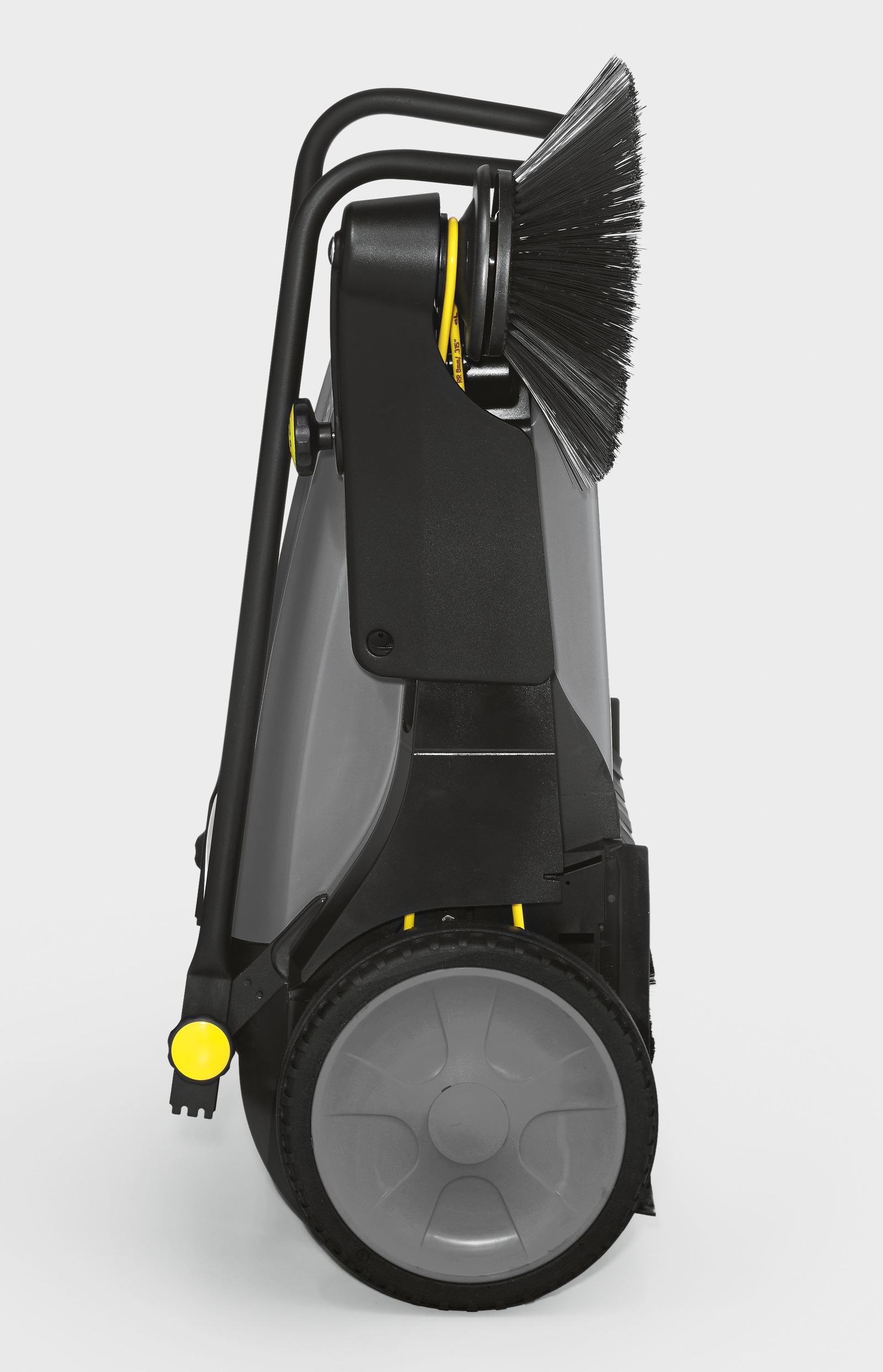 kehrmaschine km 70 20 c 2sb k rcher. Black Bedroom Furniture Sets. Home Design Ideas