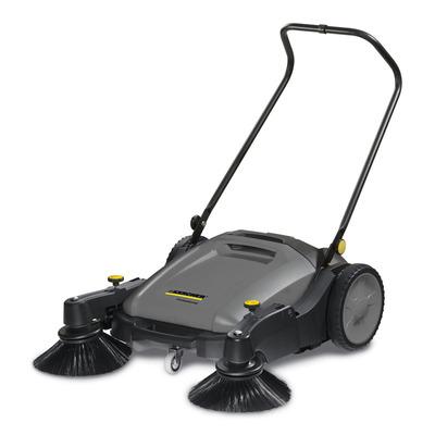 Walk Behind Commercial Floor Sweepers