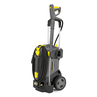 Electric Cold Water Commercial Pressure Washers | Kärcher