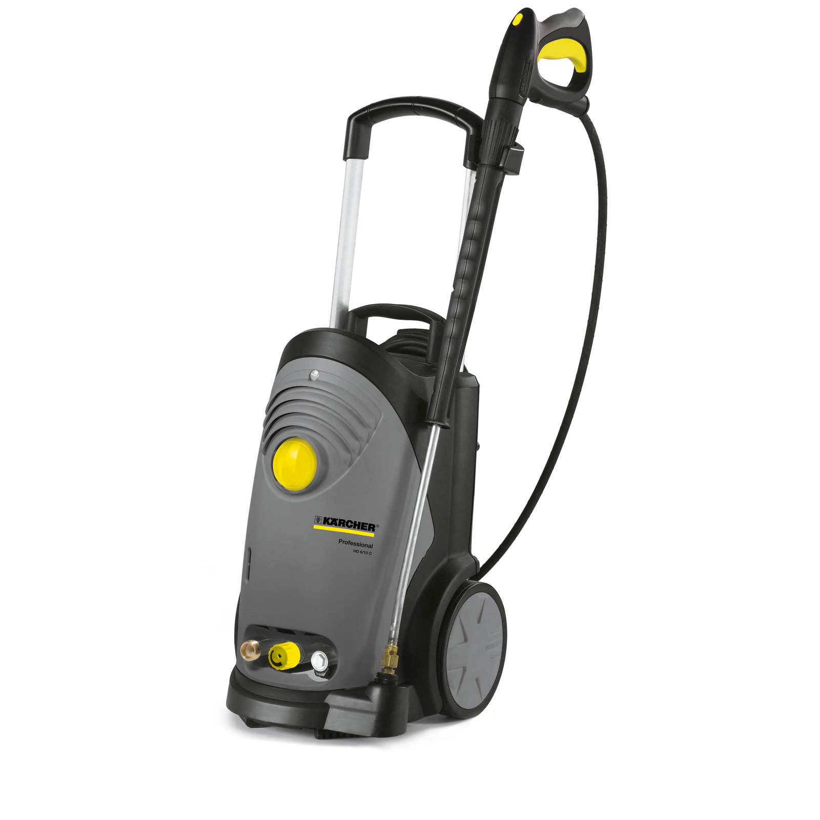 Hd 6 15 4 M Cold Water High Pressure Cleaner