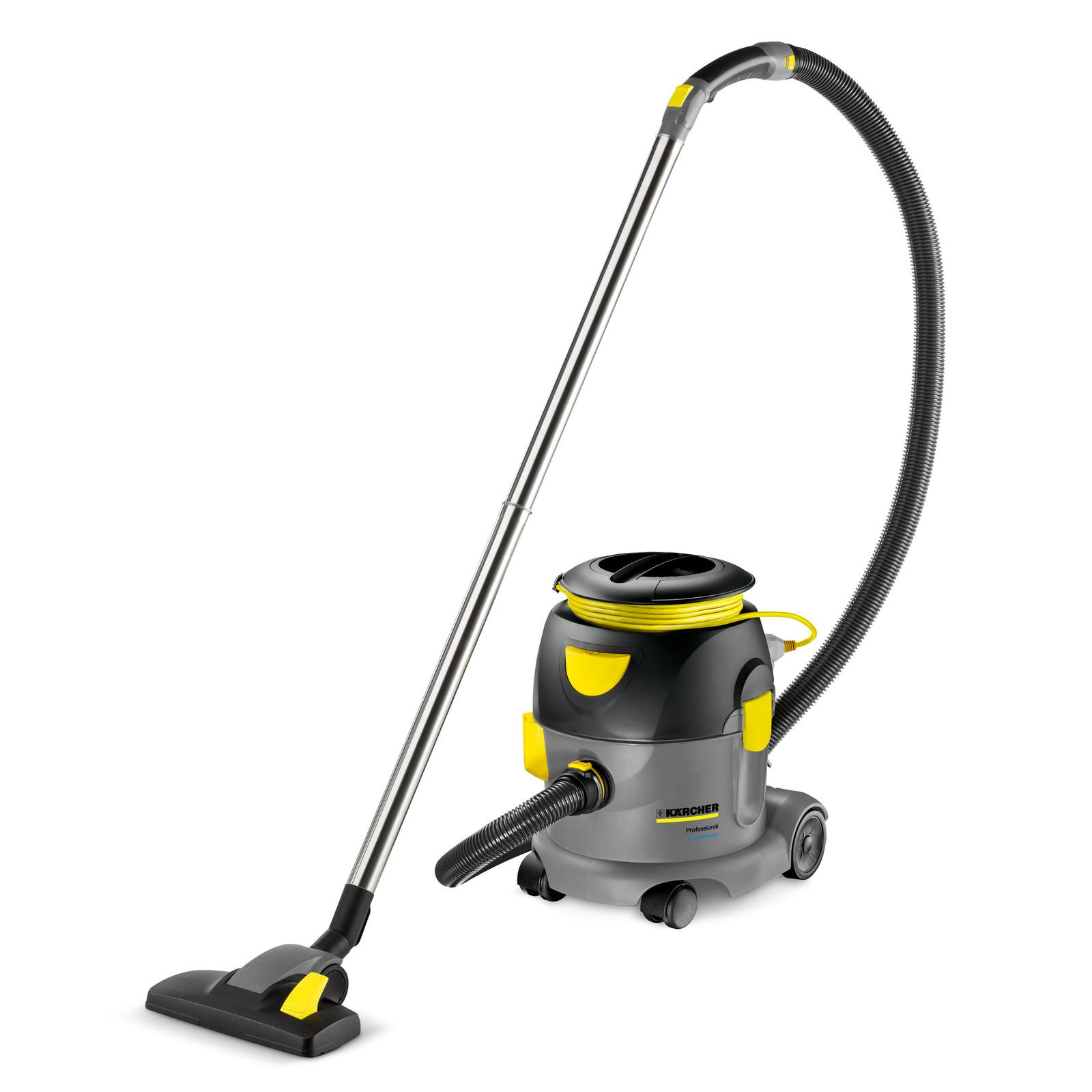 Karcher Dry Vacuum Cleaner T 10 1 Ecoefficiency