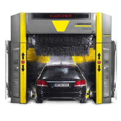Car Washes Karcher International