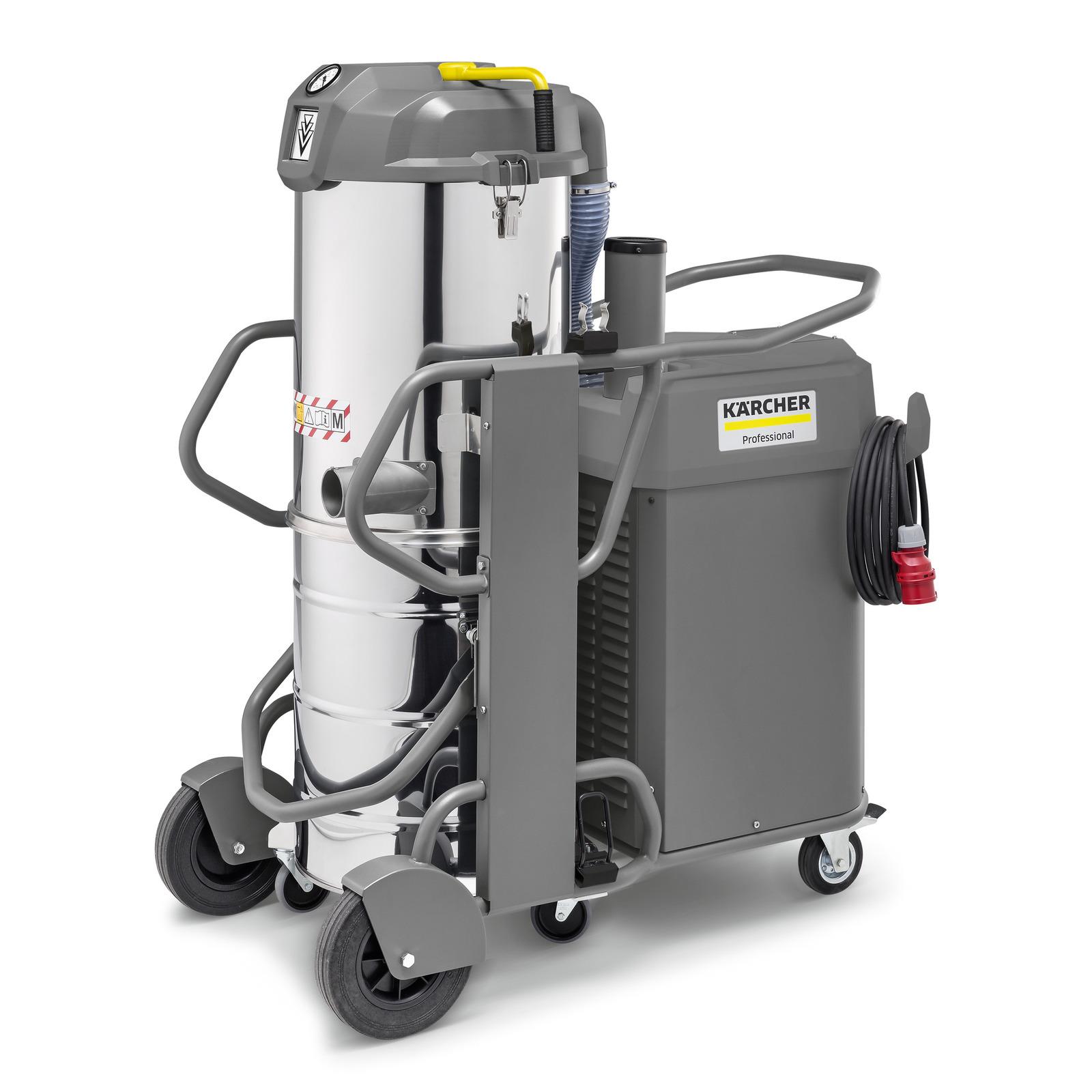 Kärcher Industrial Vacuum Cleaner IVS 100/75 M