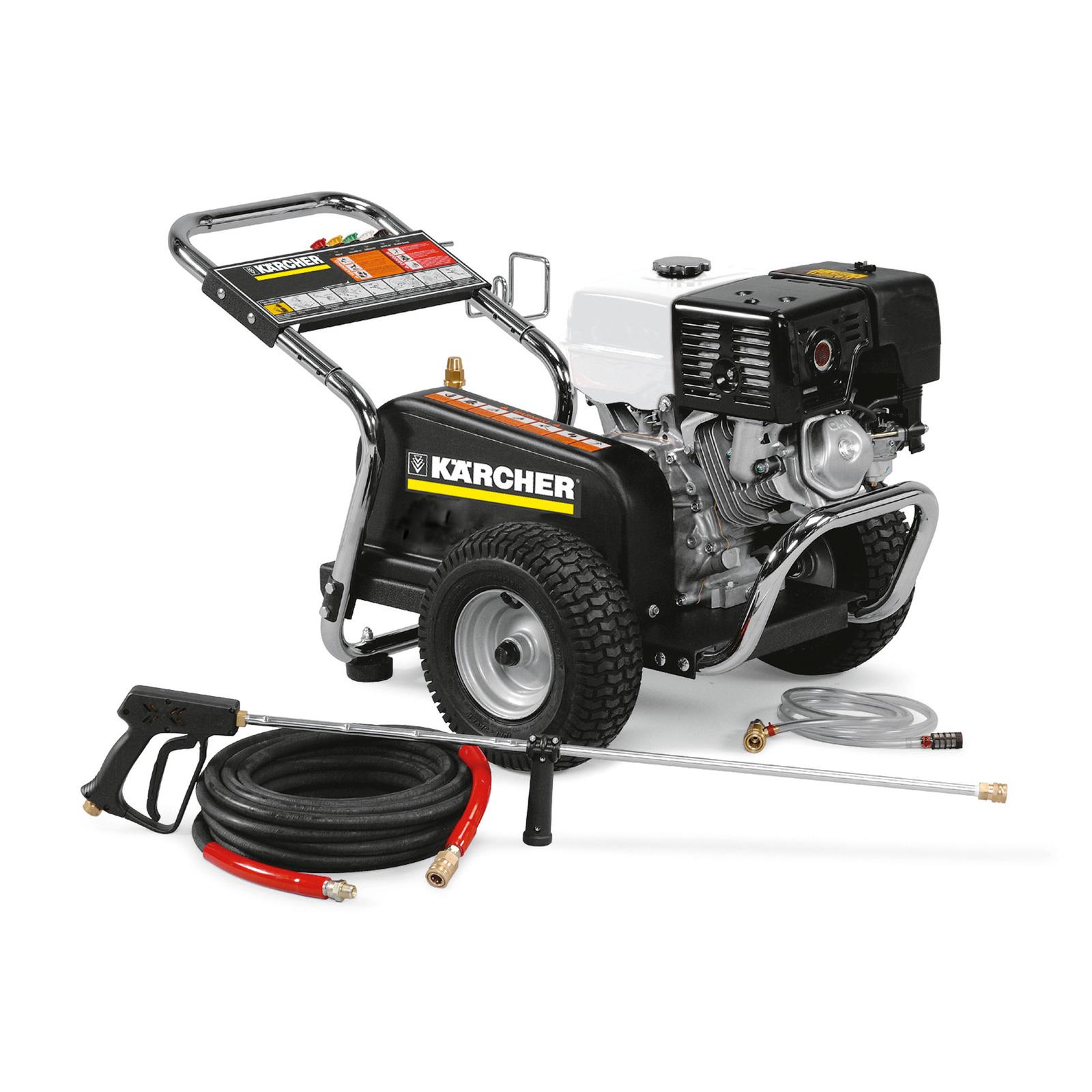 High Pressure Washer Hd 3 7 35 Pb K 228 Rcher Canada
