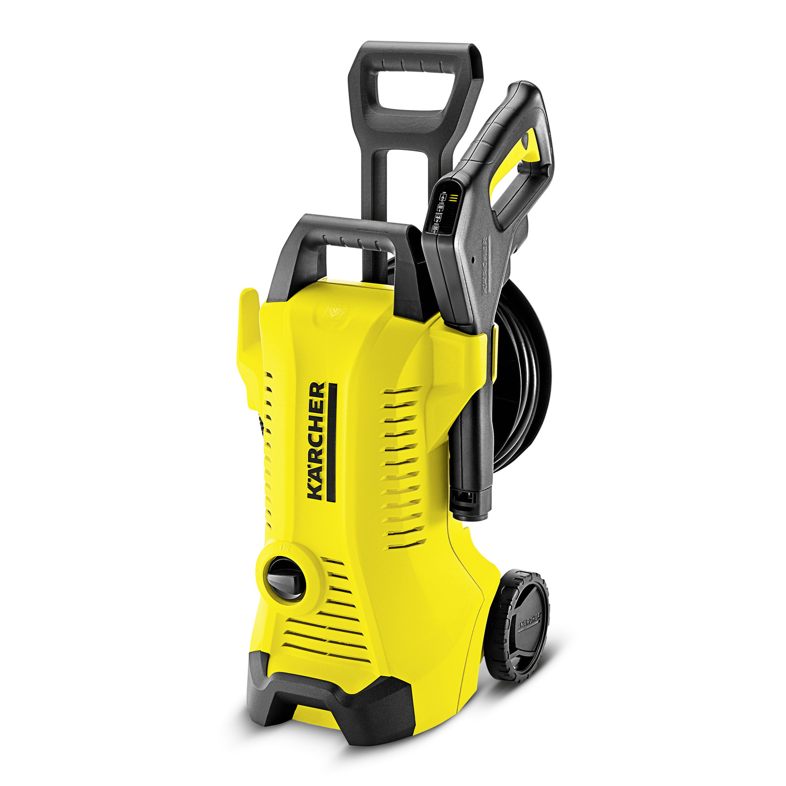 K 3 premium full control k rcher international - Karcher k4 premium full control ...