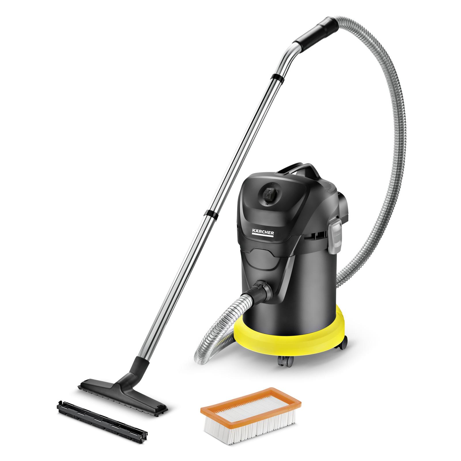 Karcher Ash Vacuum AD 3 Premium Fireplace