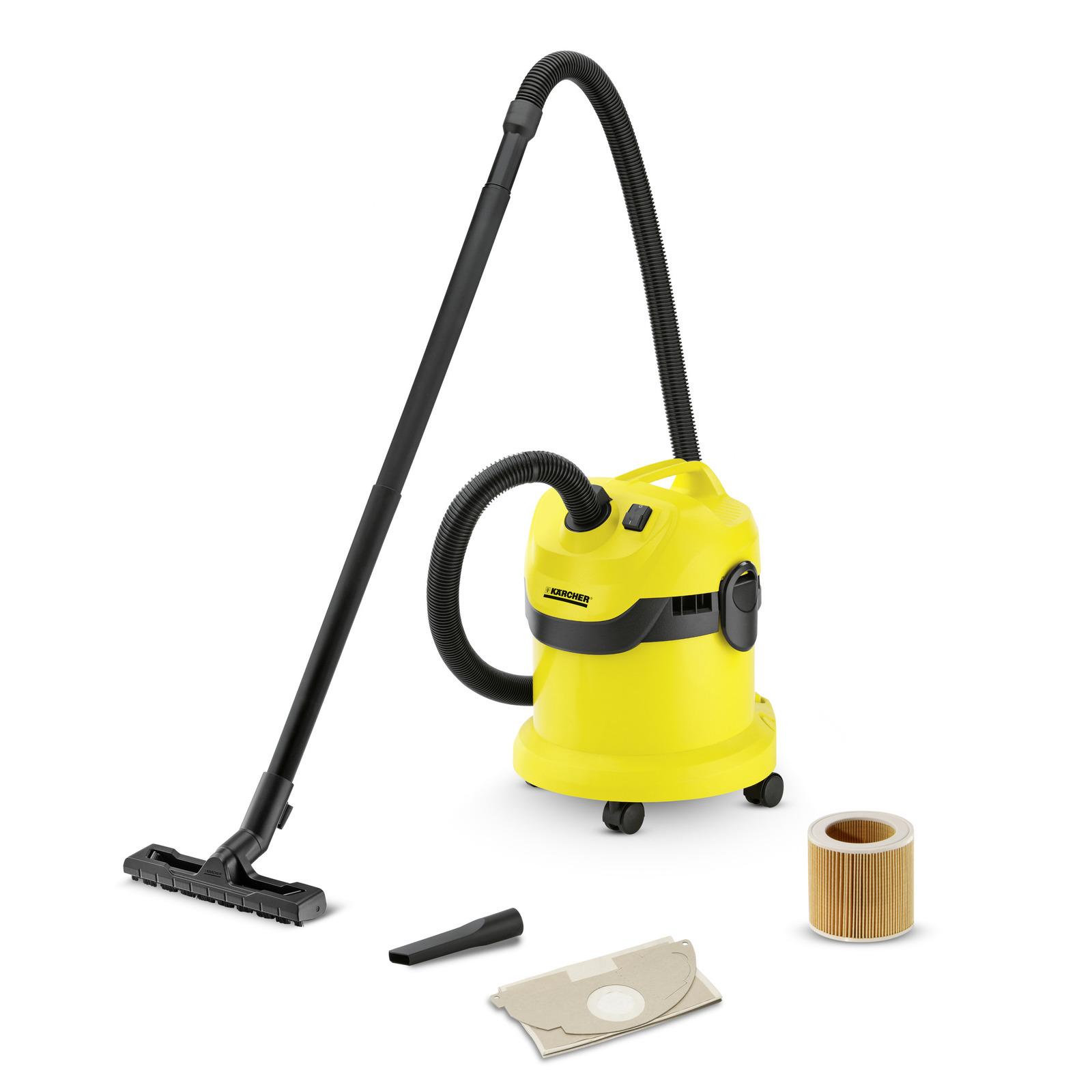 multi purpose vacuum cleaner wd 2 cartridge filter kit k rcher. Black Bedroom Furniture Sets. Home Design Ideas