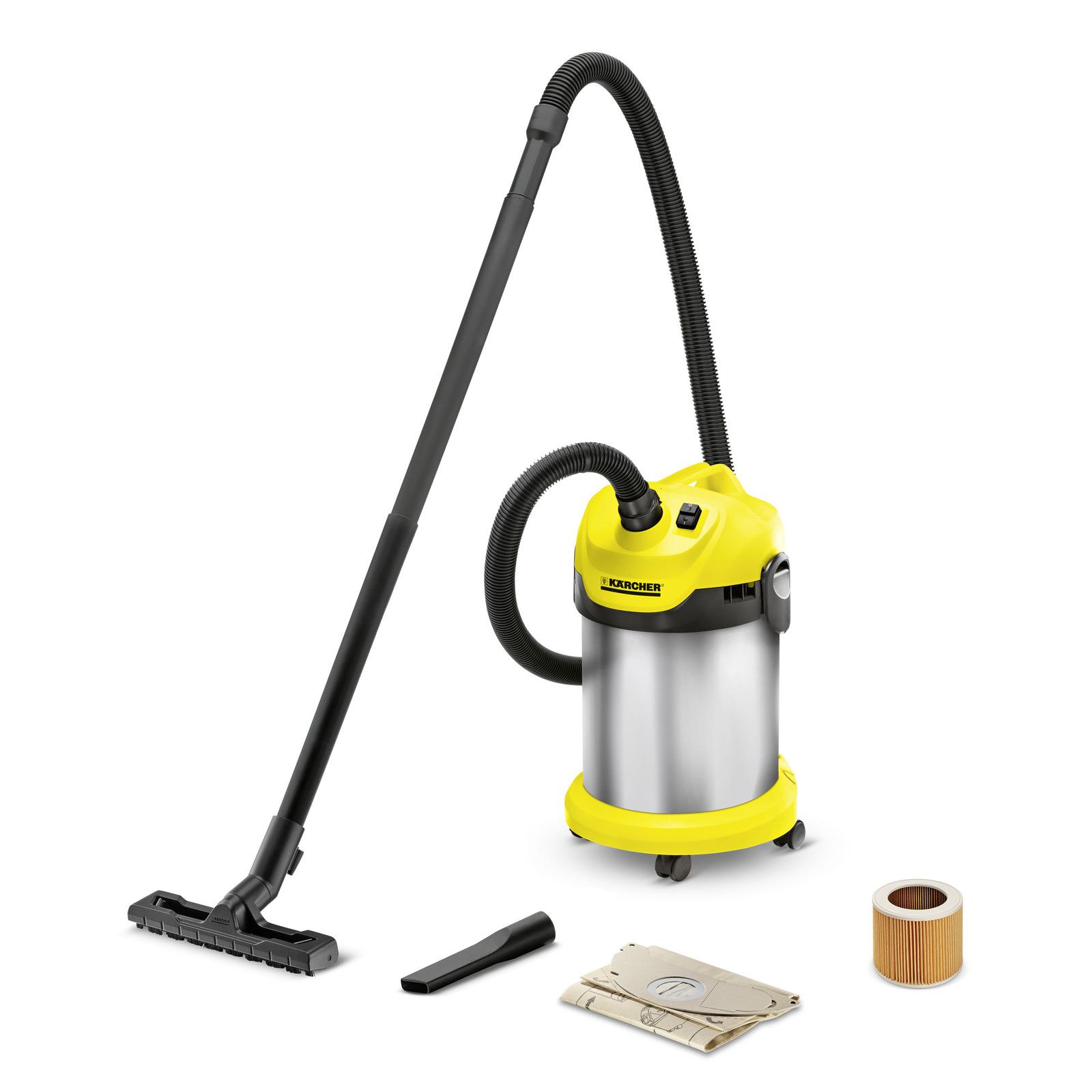 wet dry vacuum cleaner wd 2 premium karcher australia. Black Bedroom Furniture Sets. Home Design Ideas