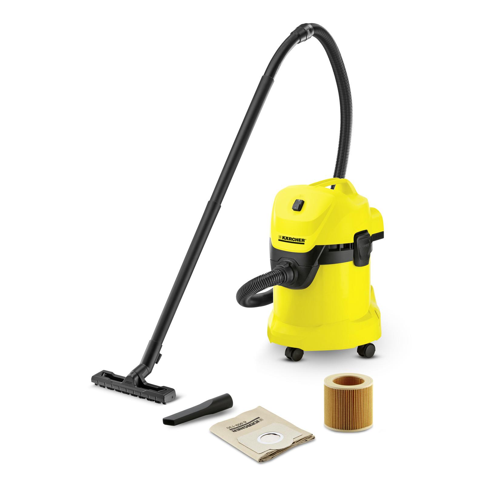Karcher Multi Purpose Vacuum Cleaner WD 3