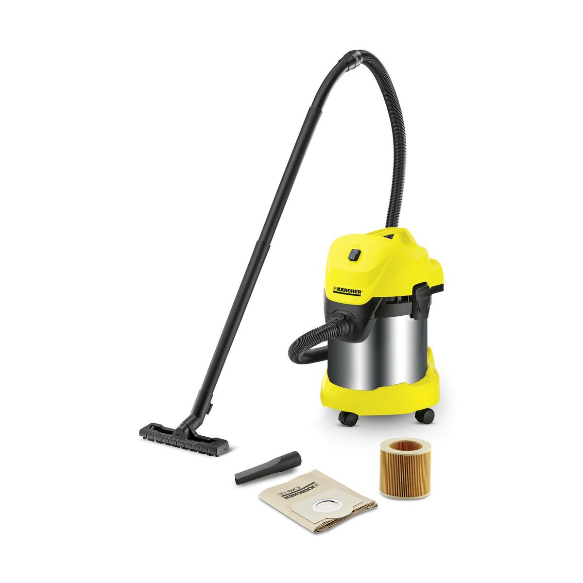 K/ärcher R/écup/érateur de poussi/ères de per/çage accessoire pour les aspirateurs multifonctions eau et poussi/ères