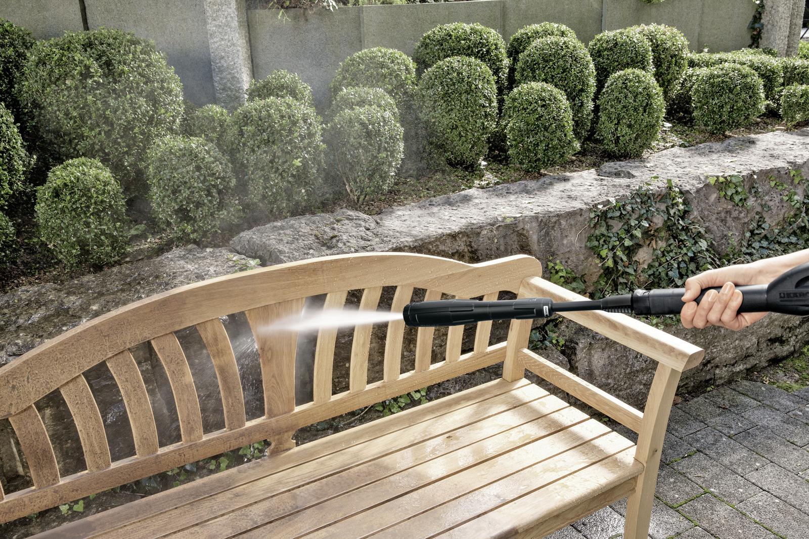 hochdruckreiniger k 5 compact home t 350 k rcher. Black Bedroom Furniture Sets. Home Design Ideas